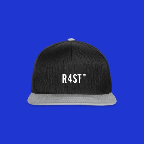 Maglietta ufficiale R4st - Snapback Cap