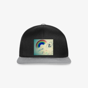 Pit-f - Casquette snapback