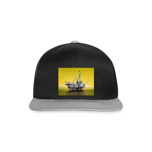 Off shore - Snapback Cap