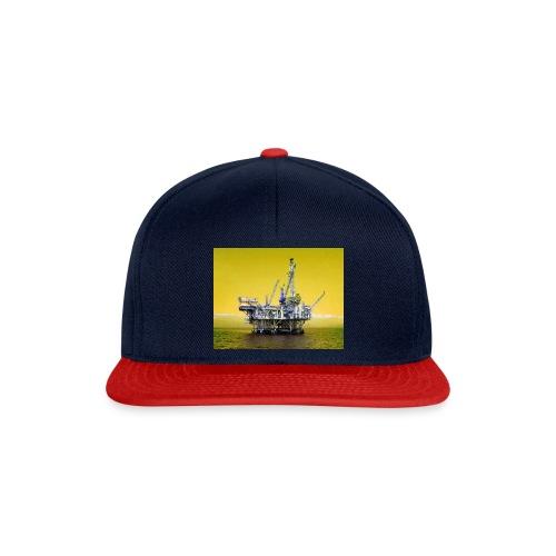 Off shore - Snapback Cap