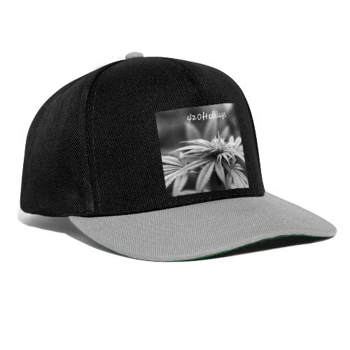 20191026 144301 - Snapback Cap