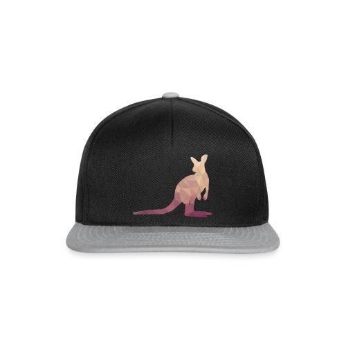 Kangarou Mesh d'Australie Flavaura - Casquette snapback