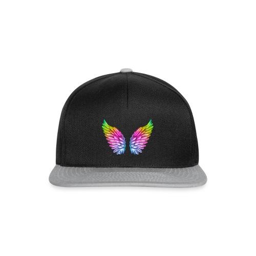 alas de colores - Gorra Snapback