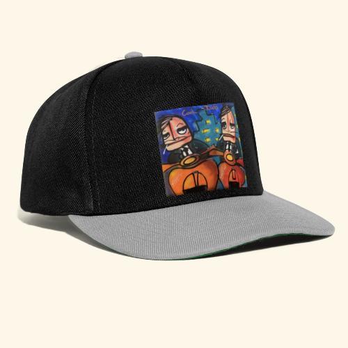 Cool dudes - Snapback cap