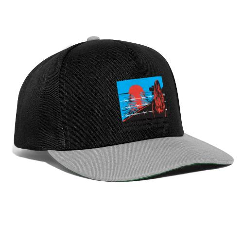 Kath Duncan Equality and Civil Rights Network - Snapback Cap