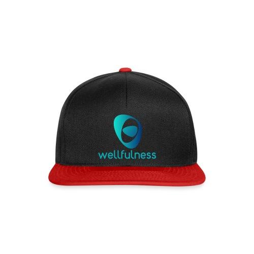 Wellfulness Original - Gorra Snapback
