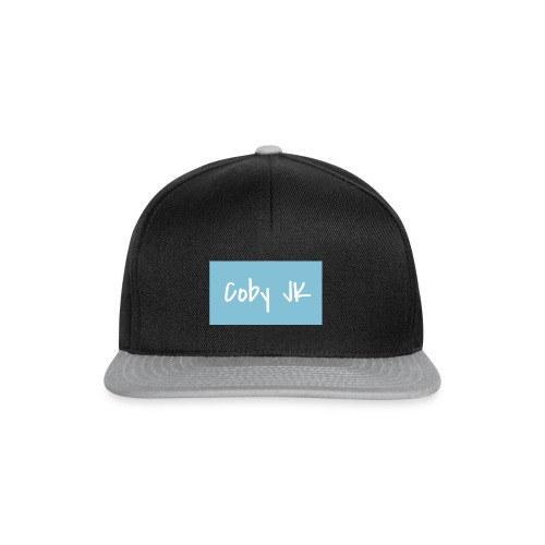 Coby JK - Snapback Cap