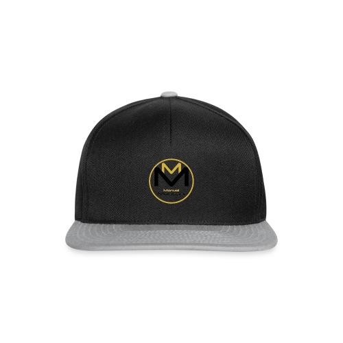 Logo MMwear - Snapback Cap