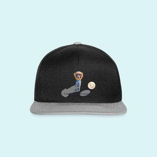 The Space Adventure - Snapback Cap