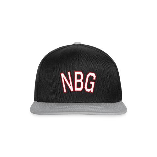 NBG College - Snapback Cap