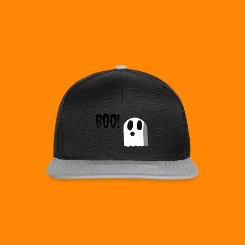 Geist - Snapback Cap