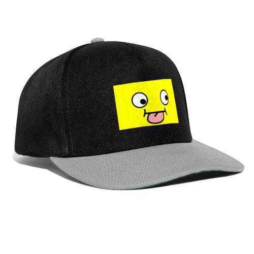 why not - Snapbackkeps