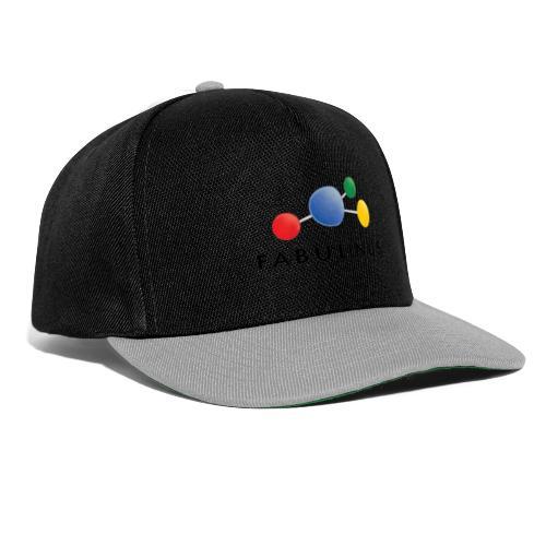 Fabulinus logo dubbelzijdig - Snapback cap