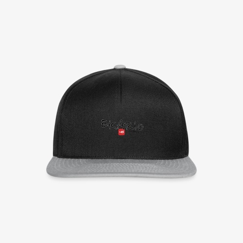EKARIO - Snapback Cap