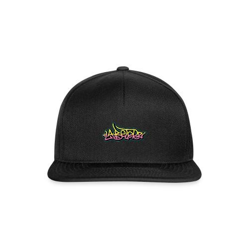 Labelerz Two - Snapback Cap