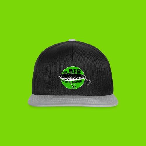 gobigorgohome grün - Snapback Cap