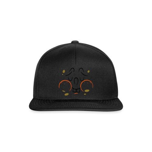 Bob - Snapback cap