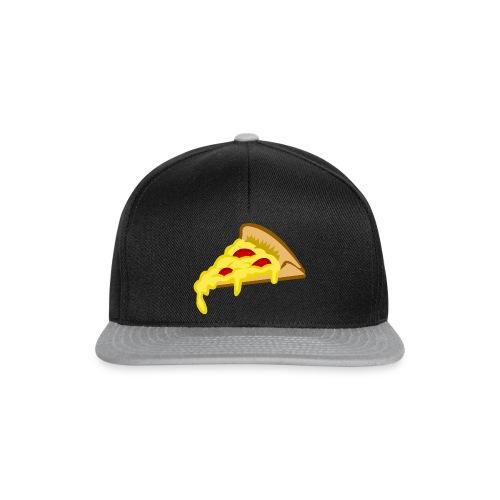 If it fits my macros Pizza - Snapback cap