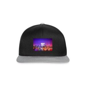 TheFlexTerms City Design - Snapback cap