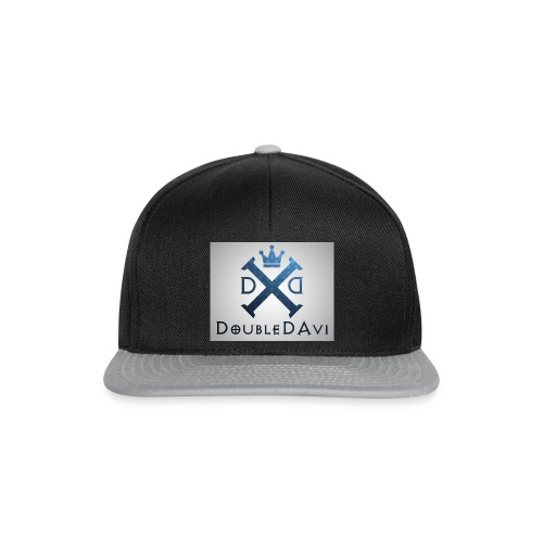 DoubleDAvi X - Snapback Cap
