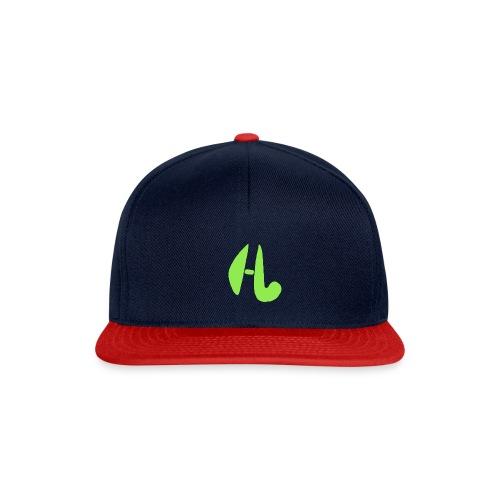 IMG 0156 - Snapback cap