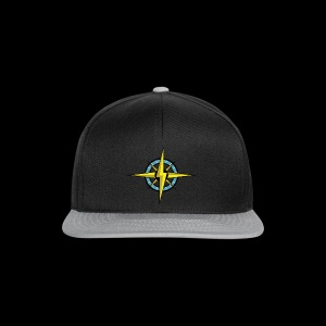 Lightning Fashion - Snapback Cap