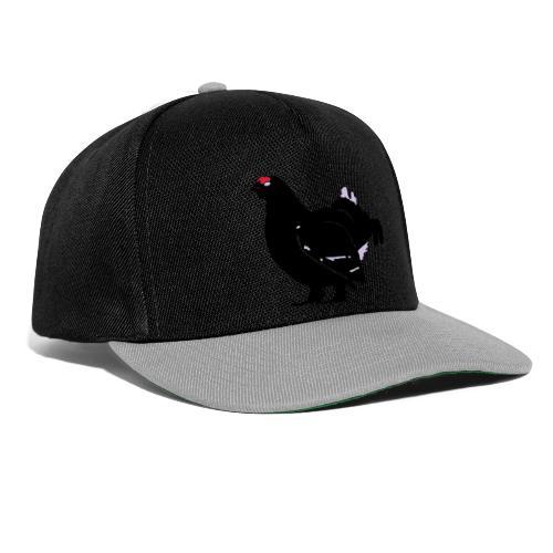 Birkhahn - Snapback Cap