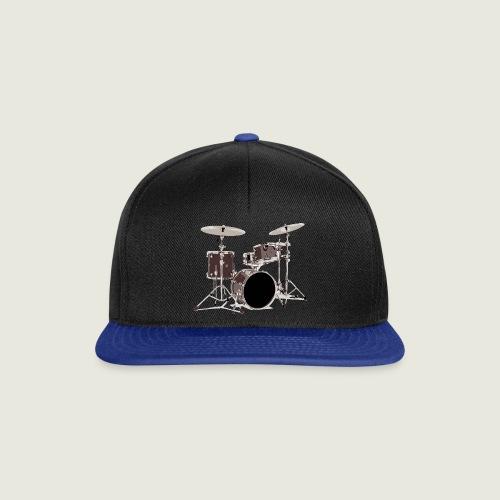 batteria - Snapback Cap