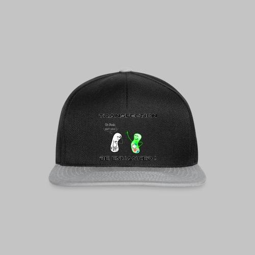 Transfected cells - Snapback Cap