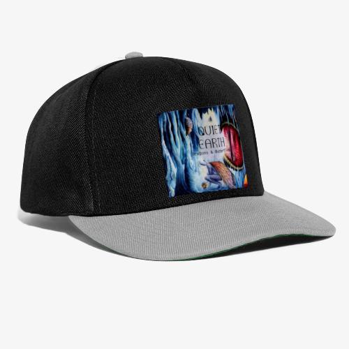 Frontcover - Snapback Cap