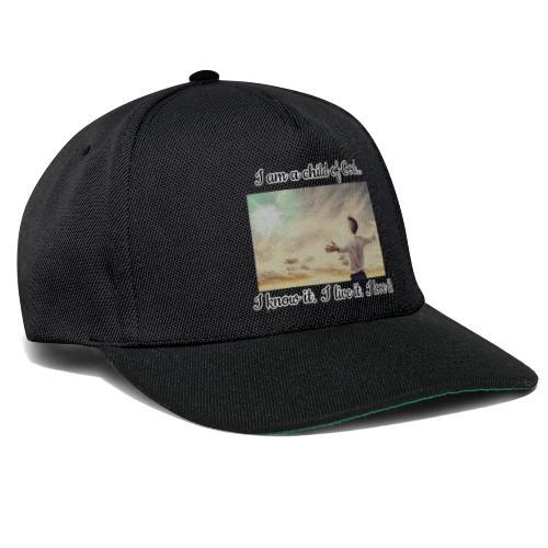 F1DD7146 7552 4064 992D 041EA7838A52 - Snapback Cap