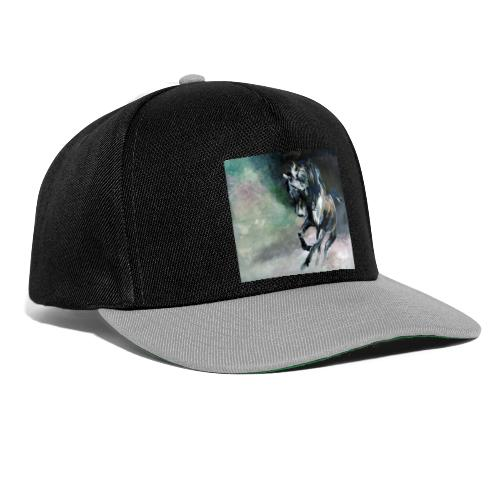 Destriero - Snapback Cap