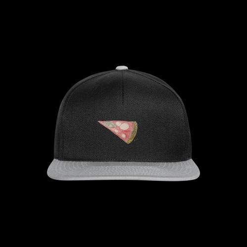 BY TAiTO Pizza Slice - Snapback Cap