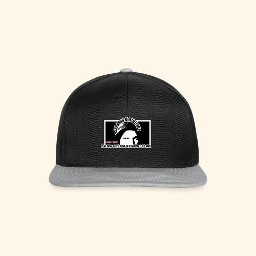 Spector Quote - Snapback Cap