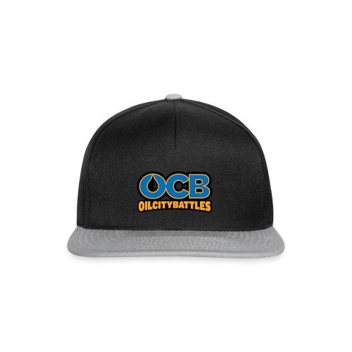 ocb png - Snapback Cap