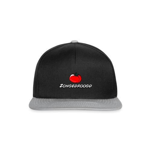 ZONGEDROOGD - Snapback cap