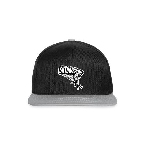 Hyppääjä - Snapback Cap