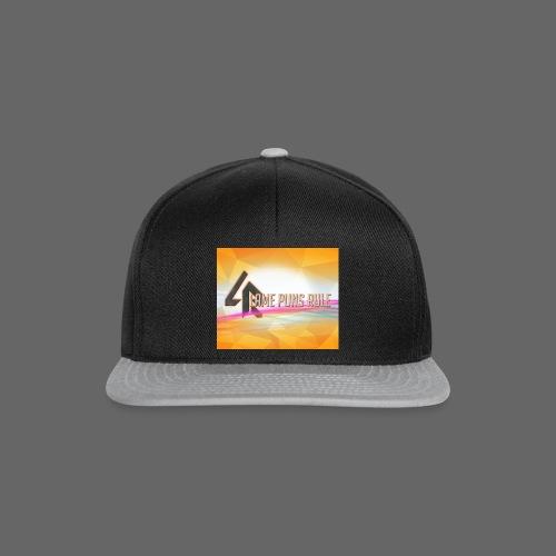 lpr mousepad png - Snapback Cap