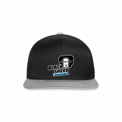 bs logo transparent 01 - Snapback Cap