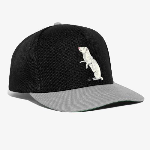 Ferret VI - Snapback Cap