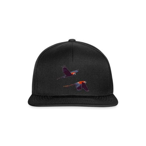 Aragliding - Snapback Cap