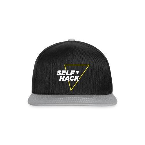 Selfhack Shirts 02 - Snapback Cap