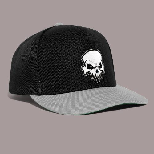 HC HEAD 1 - Snapback cap