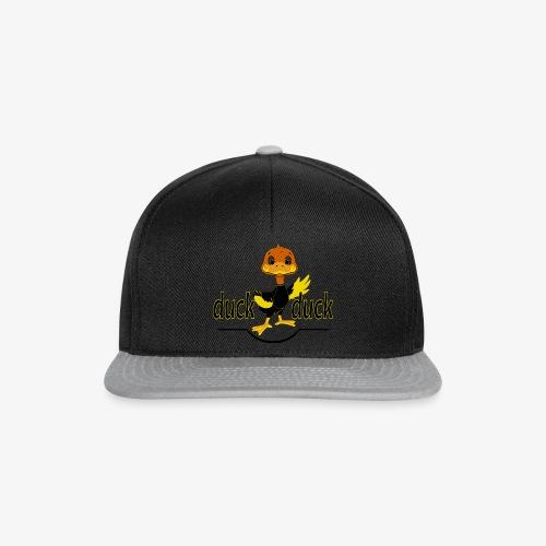 duckduck - Snapback Cap