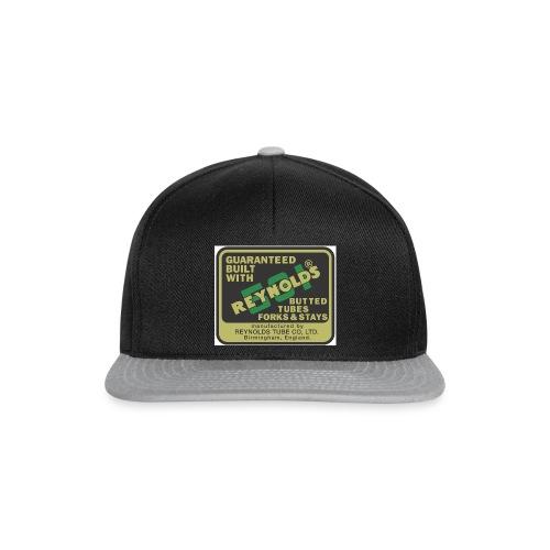 reynolds 531 001 - Snapback Cap
