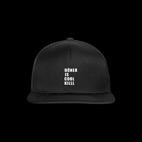 D.I.C.K - Snapback cap