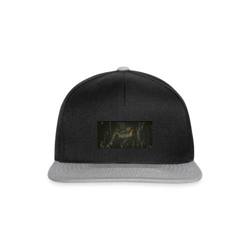 NxSkA - Snapback Cap