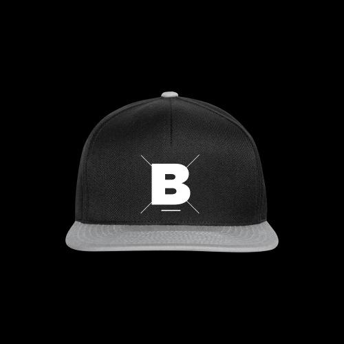 BITTENBINDER Entertainment - Snapback Cap