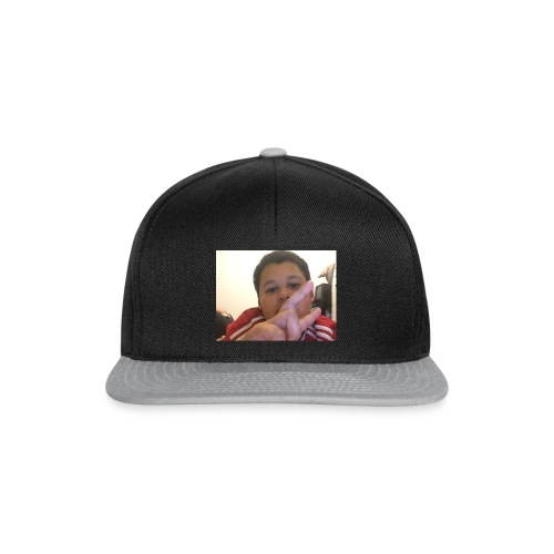 Kaido - Snapback Cap