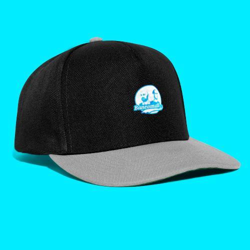 new logo shopper - Snapback Cap
